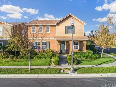 15866 Vienna Lane, Fontana, CA 92336 - MLS#: CV19259211