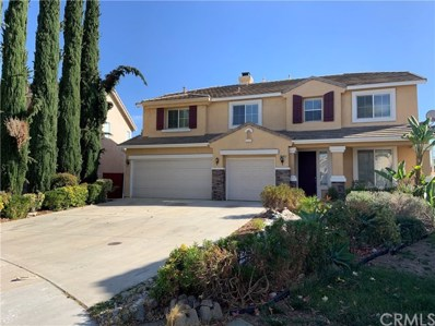 38402 Birch Hill Court, Murrieta, CA 92563 - MLS#: CV19259388