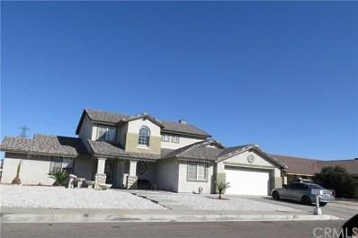 13320 Winter Park Street, Victorville, CA 92394 - MLS#: CV19259534