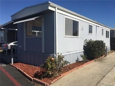 23701 S Western Avenue UNIT 94, Torrance, CA 90501 - MLS#: CV19259549
