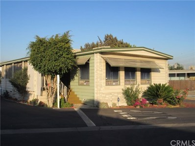 12700 Elliott UNIT 183, El Monte, CA 91732 - MLS#: CV19259610