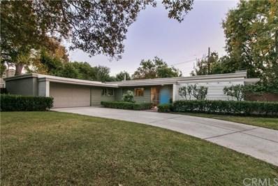 558 Baughman Avenue, Claremont, CA 91711 - MLS#: CV19259823