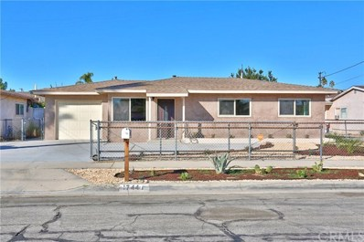 17444 Holly Drive, Fontana, CA 92335 - MLS#: CV19259889