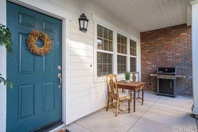 15892 Fountain Lane, Chino, CA 91708 - MLS#: CV19259966