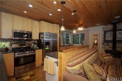 23826 Scenic Drive, Crestline, CA 92325 - MLS#: CV19259997