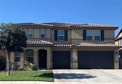30137 Powderhorn Lane, Murrieta, CA 92563 - MLS#: CV19260004