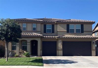 30137 Powderhorn Lane, Murrieta, CA 92563 - MLS#: CV19260004