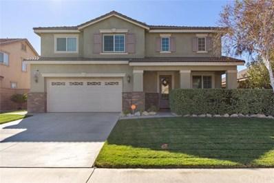 16603 Stonecreek Drive, Fontana, CA 92336 - MLS#: CV19260056