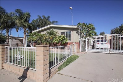 2860 W Walnut Street, Rialto, CA 92376 - MLS#: CV19260088