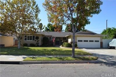 1105 N Pasadena Avenue, Azusa, CA 91702 - MLS#: CV19260118