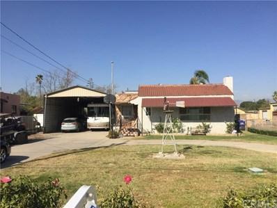 17950 Randall Avenue, Fontana, CA 92335 - MLS#: CV19260180