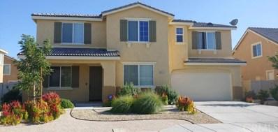 4650 Juniper Court, Lancaster, CA 93536 - MLS#: CV19261245