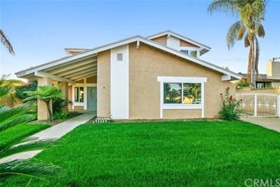 6648 Citrine Street, Alta Loma, CA 91701 - MLS#: CV19261296