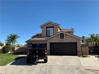 2723 Wrangler Circle, Corona, CA 92882 - MLS#: CV19261583