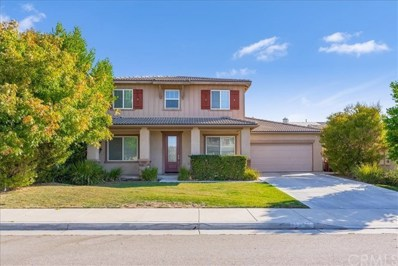 13064 Creekside Way, Moreno Valley, CA 92555 - MLS#: CV19261632