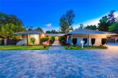 565 Laguna Road, Pasadena, CA 91105 - MLS#: CV19261783