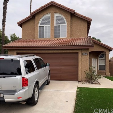 13673 W Constitution Way, Fontana, CA 92336 - MLS#: CV19262141