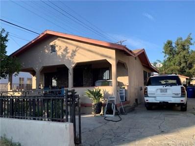 4749 Eagle Street, East Los Angeles, CA 90022 - MLS#: CV19262747