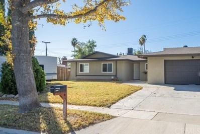 1630 N Millard Avenue, Rialto, CA 92376 - MLS#: CV19262888