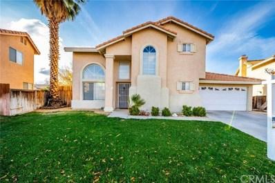 12638 Santa Fe, Victorville, CA 92392 - MLS#: CV19263132