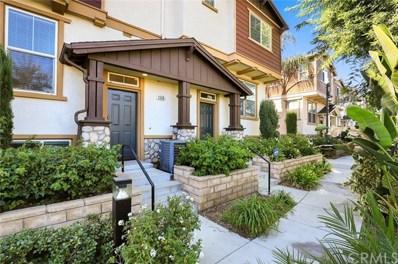1556 Ledgestone Lane, Pomona, CA 91767 - MLS#: CV19263271