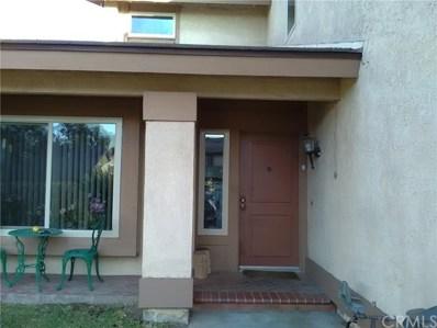1914 Cumberland Drive, West Covina, CA 91792 - MLS#: CV19263394