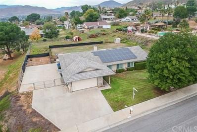 8515 Running Gait Lane, Riverside, CA 92509 - MLS#: CV19263474