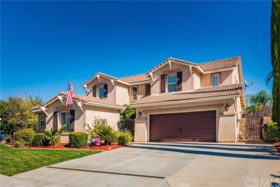 28870 Galaxy Way, Menifee, CA 92586 - MLS#: CV19263538