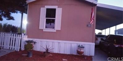 913 S Grand Avenue UNIT 194, San Jacinto, CA 92582 - MLS#: CV19263593