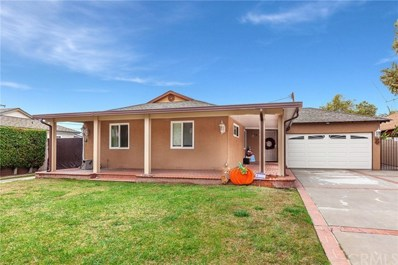 107 S Butterfield Road, West Covina, CA 91791 - MLS#: CV19263902