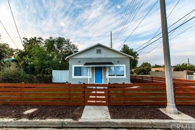 11167 Doverwood Drive, Riverside, CA 92505 - MLS#: CV19264303