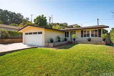 1612 E Autumn Drive, West Covina, CA 91791 - MLS#: CV19264604