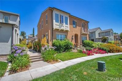 8460 Weatherwood Street, Chino, CA 91708 - MLS#: CV19264689