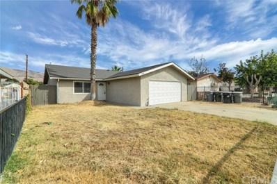 239 N Scovell Avenue, San Jacinto, CA 92583 - MLS#: CV19264791