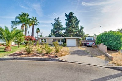 1860 E Stuart Avenue, West Covina, CA 91791 - MLS#: CV19264799