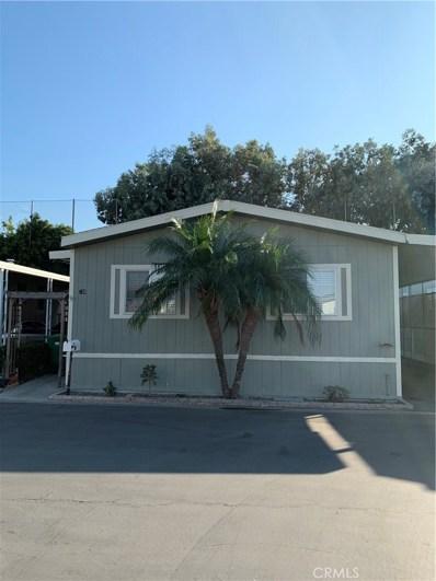 230 Green Drive, Santa Ana, CA 92703 - MLS#: CV19265298