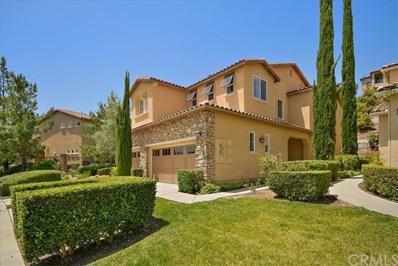 23801 Los Pinos Court, Corona, CA 92883 - MLS#: CV19265502