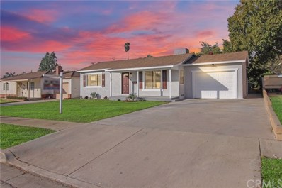 4732 N Mayfield Avenue, San Bernardino, CA 92407 - MLS#: CV19266224