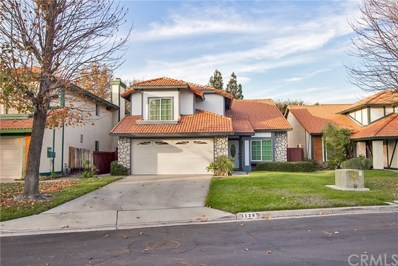 1128 W Van Koevering Street, Rialto, CA 92376 - MLS#: CV19266416