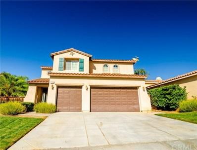 37564 Mulligan Drive, Beaumont, CA 92223 - MLS#: CV19266501
