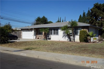 4912 Rosewood Street, Montclair, CA 91763 - MLS#: CV19266568