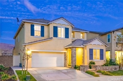 25430 Temescal Valley Lane, Corona, CA 92883 - MLS#: CV19266589