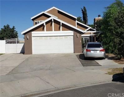 1154 Newfield Circle, Corona, CA 92880 - MLS#: CV19266611