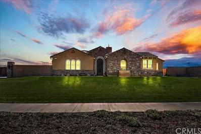 13635 Copley Drive, Rancho Cucamonga, CA 91739 - MLS#: CV19266659