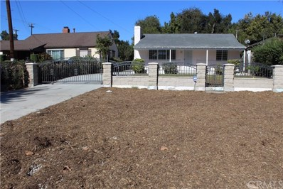 183 W Woodbury Road, Altadena, CA 91001 - MLS#: CV19266831