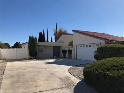 12835 Spring Valley, Victorville, CA 92395 - MLS#: CV19267004