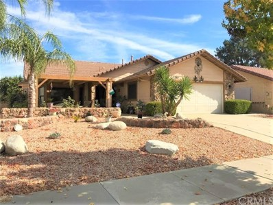 1380 Cherry Drive, Hemet, CA 92545 - MLS#: CV19267322