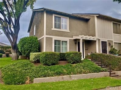 1691 Heather Drive, La Verne, CA 91750 - MLS#: CV19267730