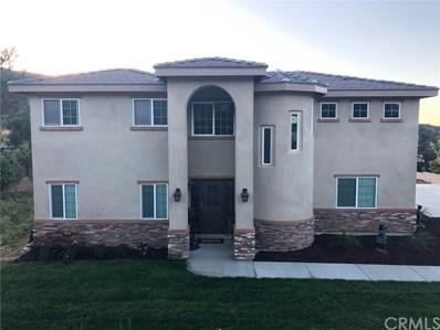37411 Ironwood Drive, Yucaipa, CA 92399 - MLS#: CV19268450