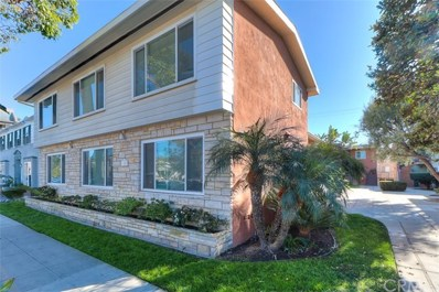 1030 E 2nd Street UNIT 2, Long Beach, CA 90802 - MLS#: CV19268679